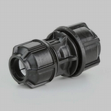 MDPE Alkathene 25mm to 20mm Mains Water Pipe Reducer - 20502524